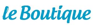 Logo Le Boutique