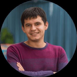 Alexander Boyev